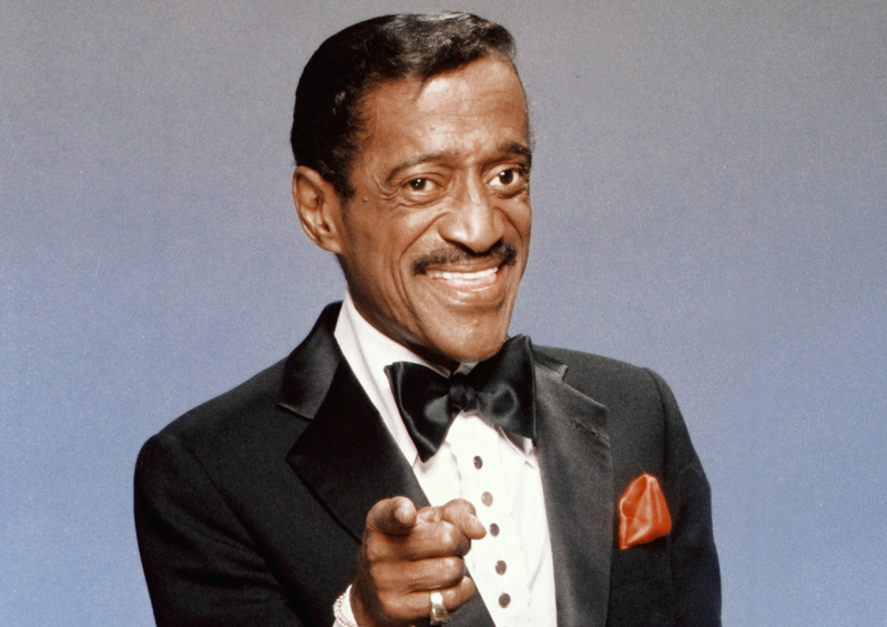 Charles Murray to Write Sammy Davis Jr. Film for Paramount