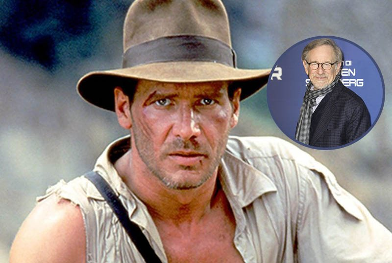 Steven Spielberg Won't Direct 'Indiana Jones 5'