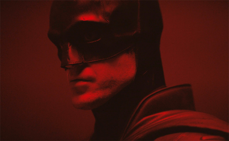 'The Batman' Offers First Glimpse at Robert Pattinson in Costume
