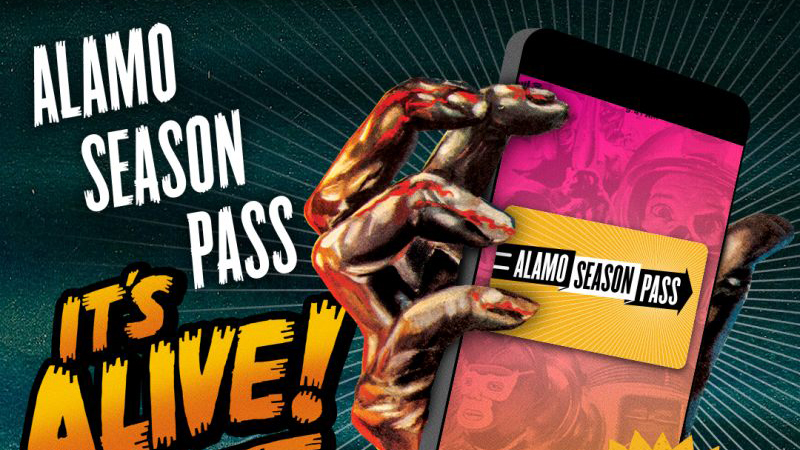 Alamo Drafthouse Introduces Season Pass Program in All Locations