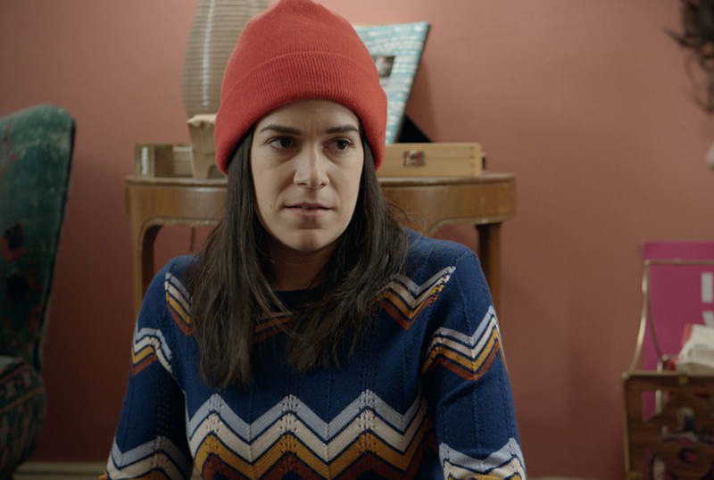Abbi Jacobson Joins Lord & Miller's The Mitchells vs. The Machines