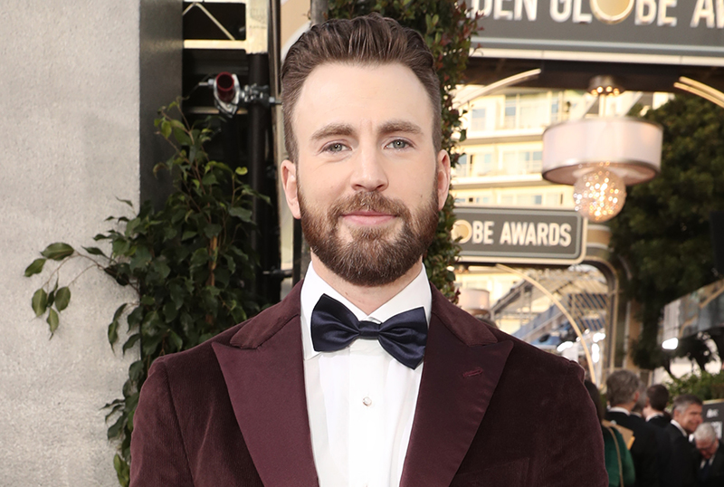 Chris Evans to star in 'Little Shop Of Horrors' remake?