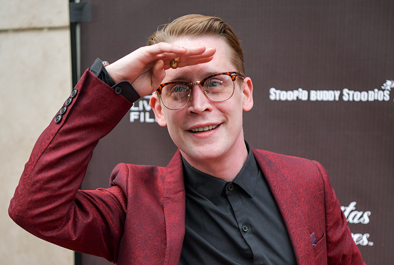 Macaulay Culkin Joins AHS Season 10 as Full Cast Is Revealed