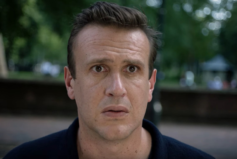 Jason Segel's Dispatches from Elsewhere Series Premiere Sneak Peek