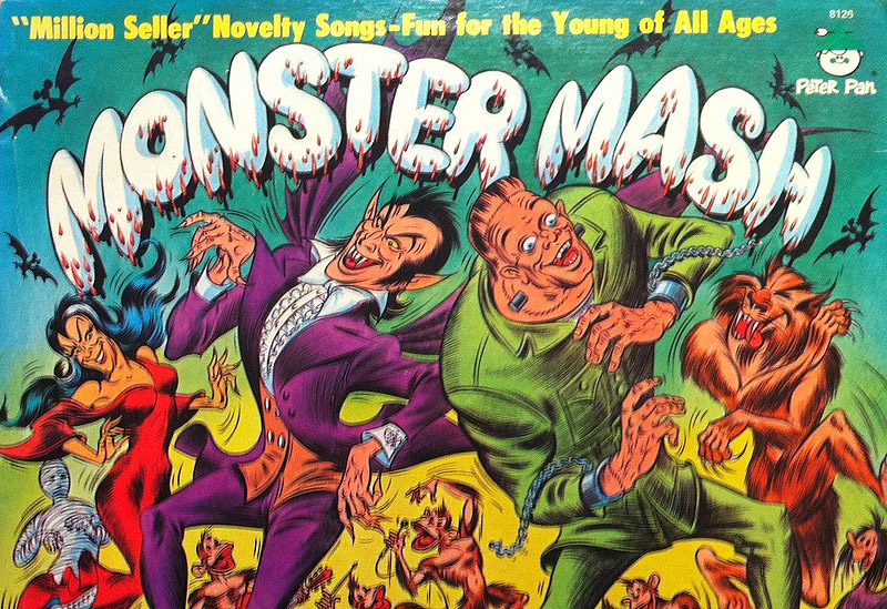 Universal Wants to do the Monster Mash with Matt Stawski