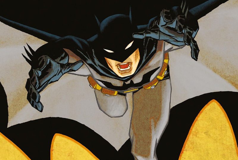 Matt Reeves Hints At Batman: Year One Connection