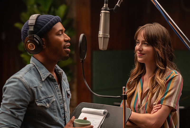 The High Note Trailer: Dakota Johnson Leads Ensemble Music Comedy