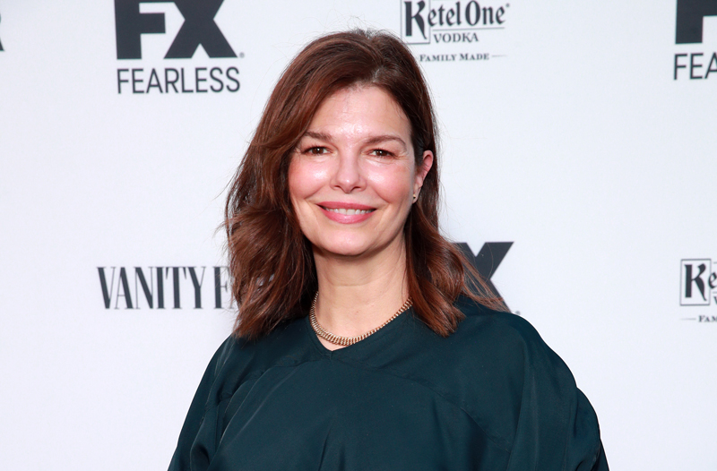 Jeanne Tripplehorn Joins HBO's Period Drama The Gilded Age