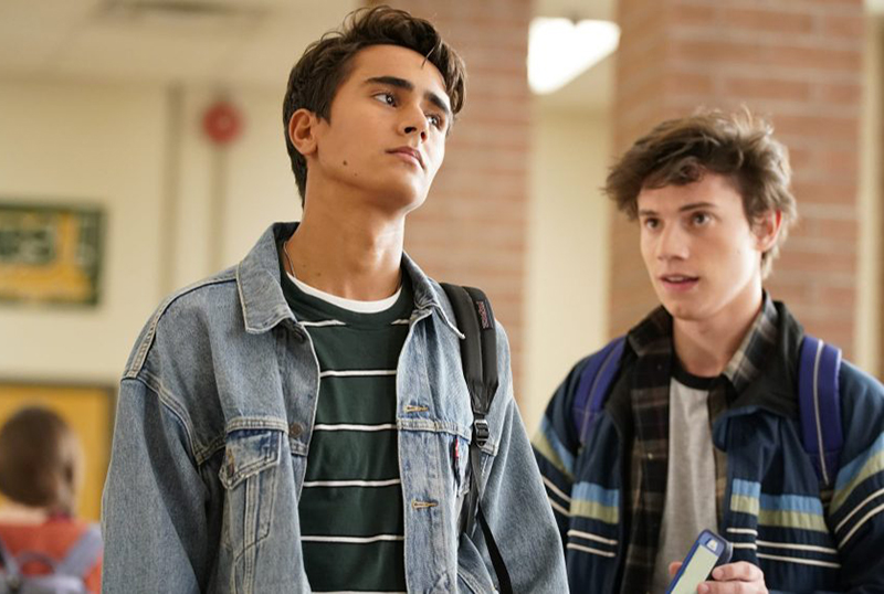 Love, Simon Spin-off Series Moving From Disney+ To Hulu