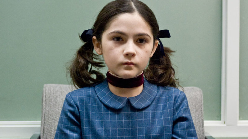 William Brent Bell to Direct Orphan Prequel Esther