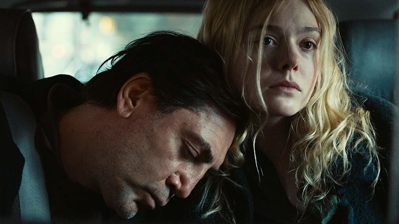 The Roads Not Taken Trailer Starring Javier Bardem and Elle Fanning