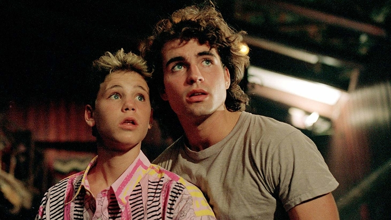 The Lost Boys Series Gets New Pilot Order at The CW