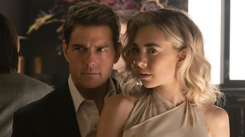 Vanessa Kirby Returning for Mission: Impossible Sequels