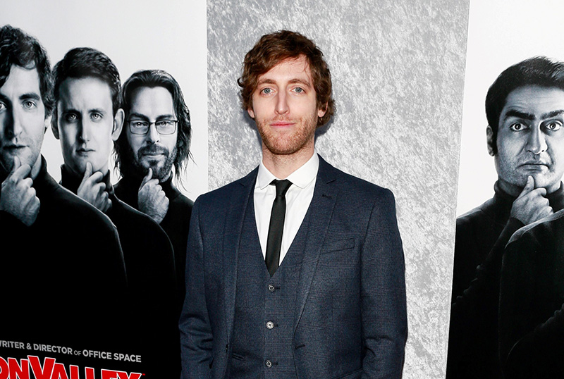 CBS Pilot B Positive Lands Thomas Middleditch to Lead