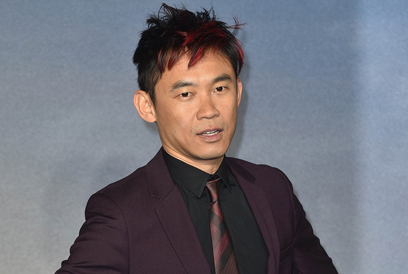 James Wan Producing Monster Movie at Universal