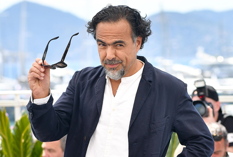 Alejandro Iñárritu Finds Next Directorial Project