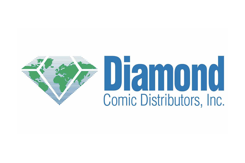 Diamond Will Cease Comic Book Distribution to Stores