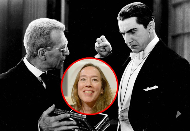 Blumhouse Taps Karyn Kusama to Direct Dracula!