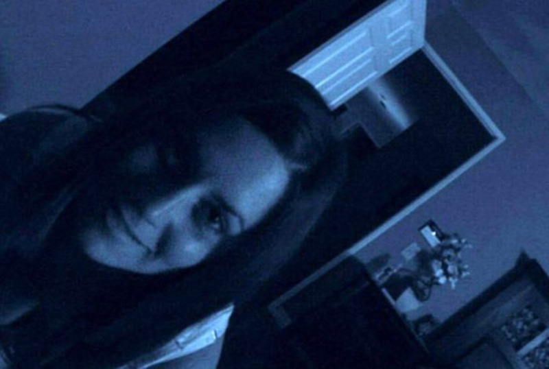 Christopher Landon Returning To Pen New Paranormal Activity