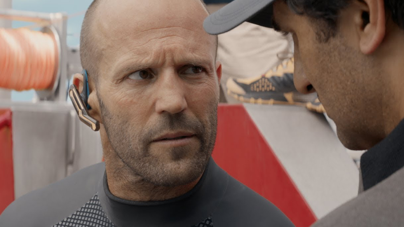 Jason Statham Exits 'The Man From Toronto' Four Weeks Before Production