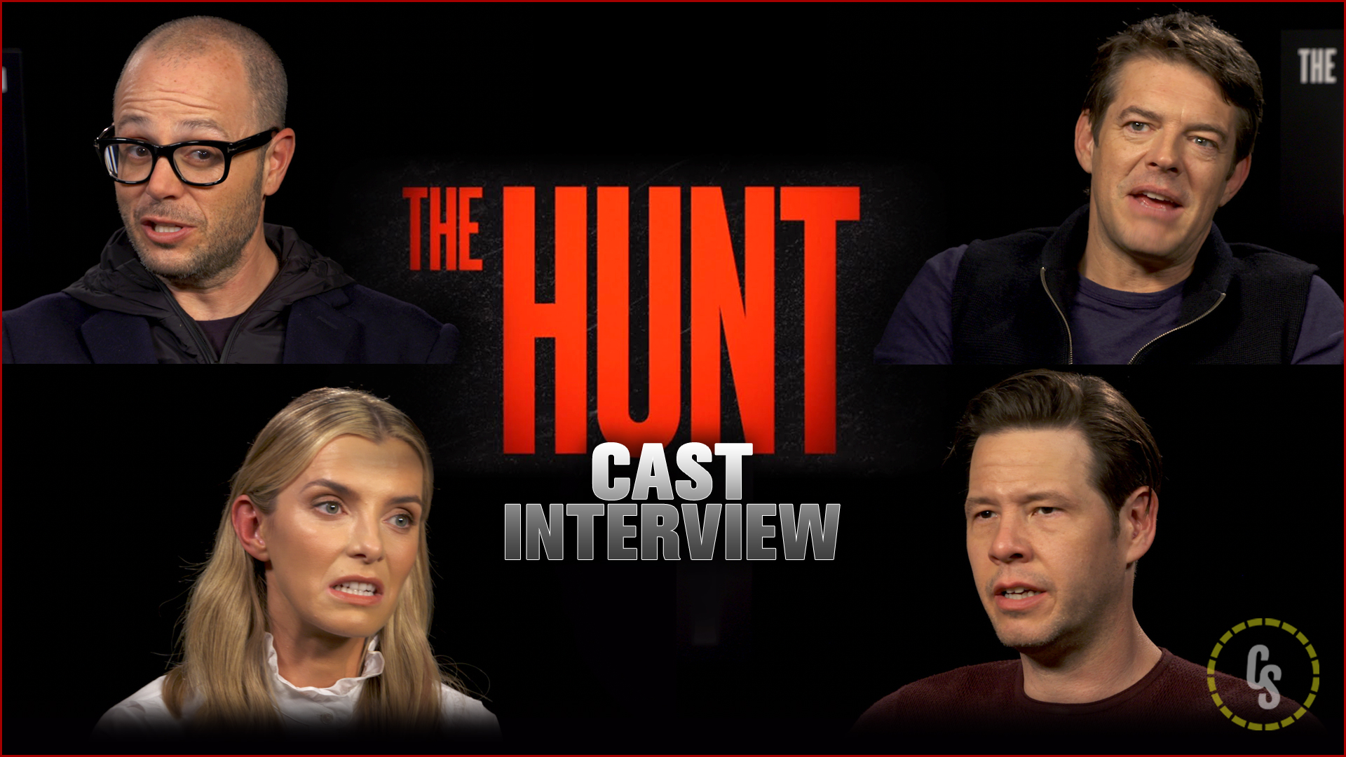 CS Video: The Hunt