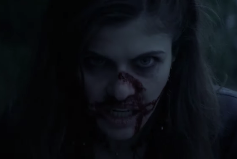 We Summon the Darkness Trailer: Alexandra Daddario Leads Horror Comedy