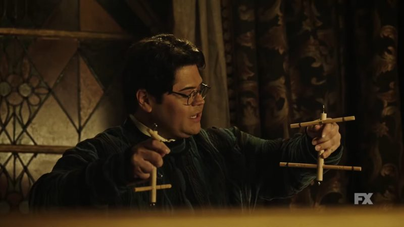 What We Do in the Shadows Season 2 Teaser: Guillermo Puts on a Puppet Show
