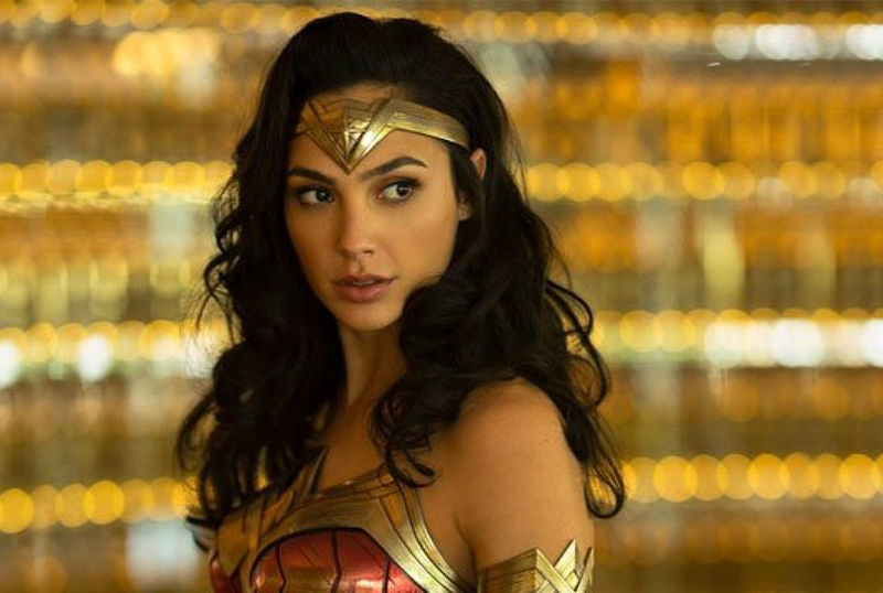 Warner Bros. Postpones Wonder Woman 1984, In The Heights