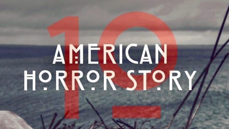 New American Horror Story Season 10 Poster Teases Mysterious Theme