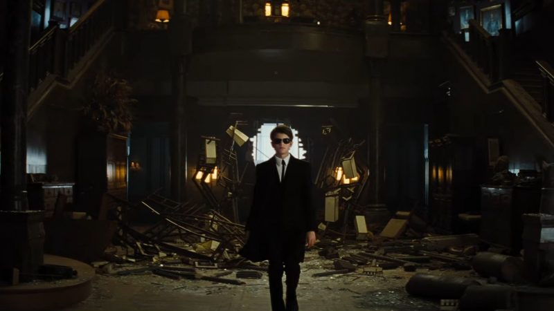 The Legend Comes to Life in Artemis Fowl Featurette