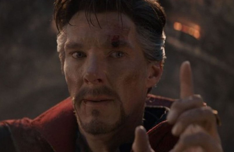 Doctor Strange 2 Continuing Remote Pre-Production for June Start Date