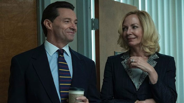 Bad Education Trailer Starring Hugh Jackman & Allison Janney