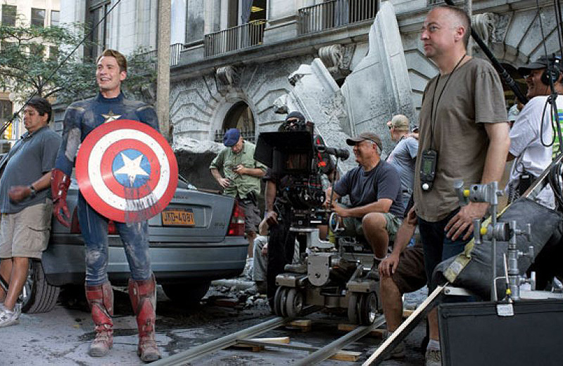 Avengers Cinematographer Tagged for Spider-Man 3