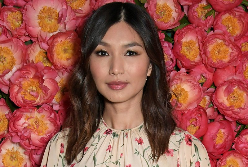 The Eternals: Gemma Chan Confirms Sersi Love Triangle