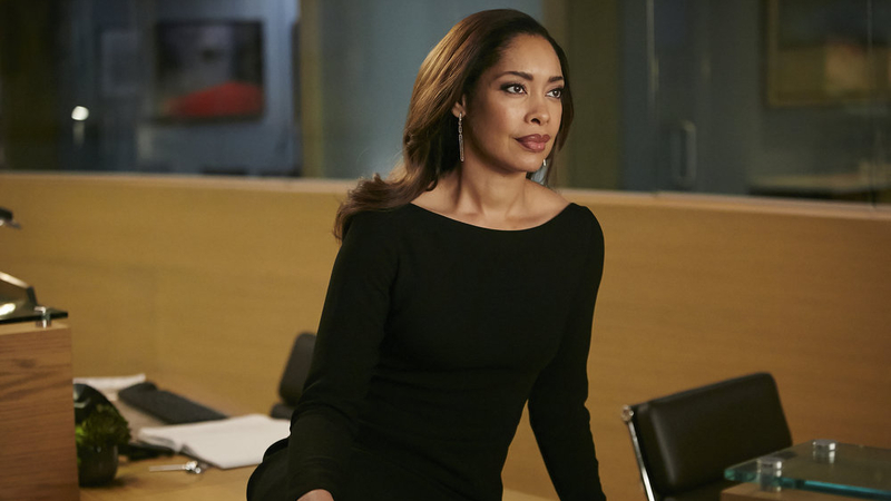 The Brides: Gina Torres to Star in ABC's New Dracula Pilot