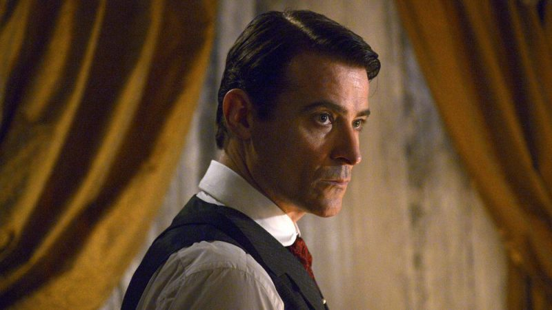 ABC's The Brides Pilot Has Found Its Dracula in Goran Višnjić