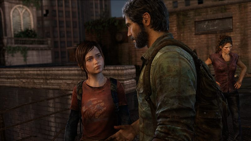 HBO's The Last of Us Series Includes Game's Original Composer