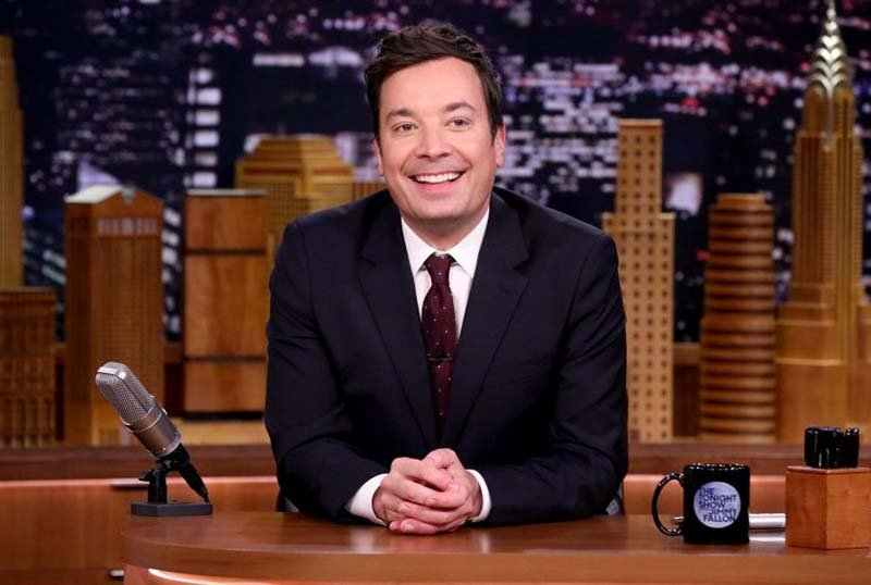 Tonight Show with Jimmy Fallon Returning With Special Episodes & New Guests