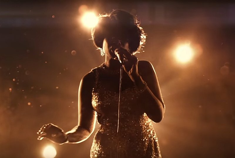 MGM Pushes Aretha Franklin Biopic Respect for Awards Season Release