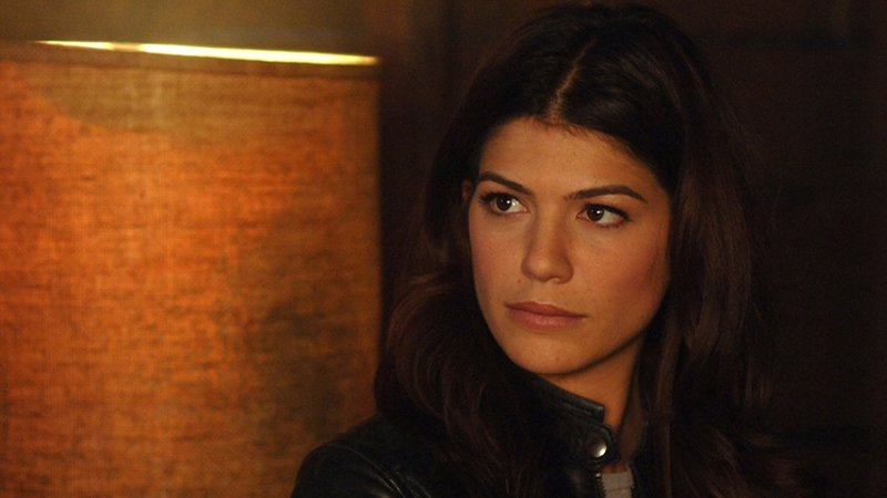 Genevieve Padalecki to Reprise Ruby Role in Supernatural's Final Season