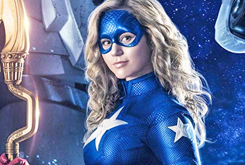 'Stargirl' Sets Official Premiere Dates For DC Universe & The CW