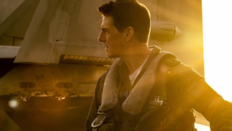 Top Gun: Maverick Sets New Release Date Two Days Earlier
