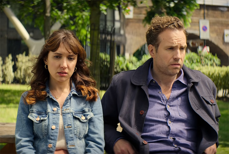 Apple TV+'s Trying Trailer Starring Rafe Spall, Esther Smith & Imelda Staunton