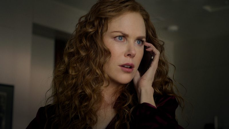 New The Undoing Teaser: Nicole Kidman Stars in New HBO Miniseries