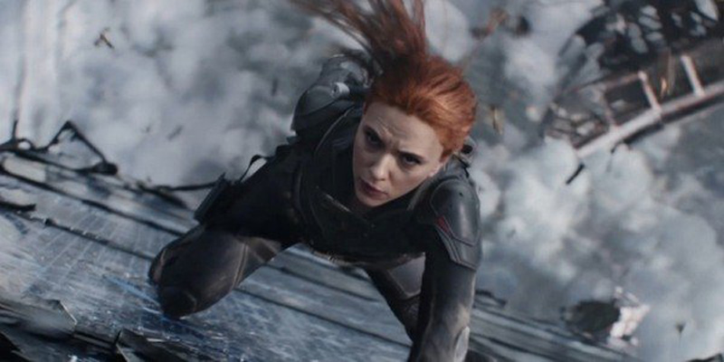 Black Widow Replaces Eternals in November, MCU Phase 4 Release Dates Shift