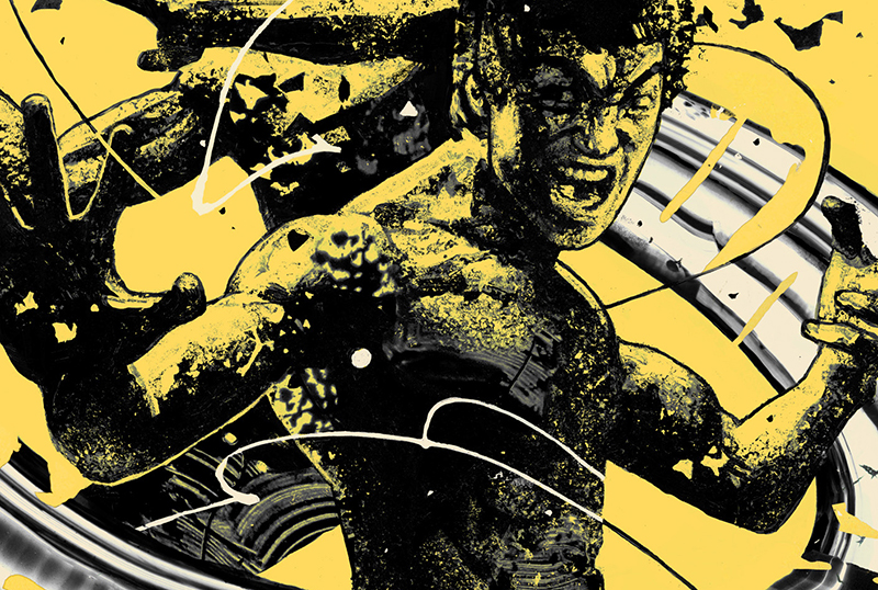 Criterion Collection Unveils Bruce Lee: His Greatest Hits Tribute
