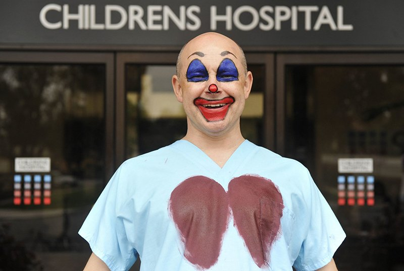 CS Feature: Rob Corddry on Bizarre Timing of Medical Police's Outbreak Plot