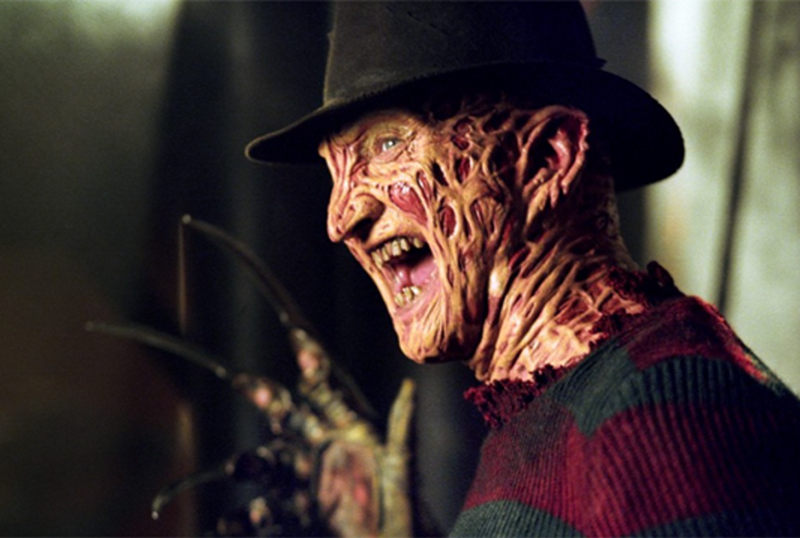 Exclusive: Robert Englund Discusses Hopes for Nightmare on Elm Street Future