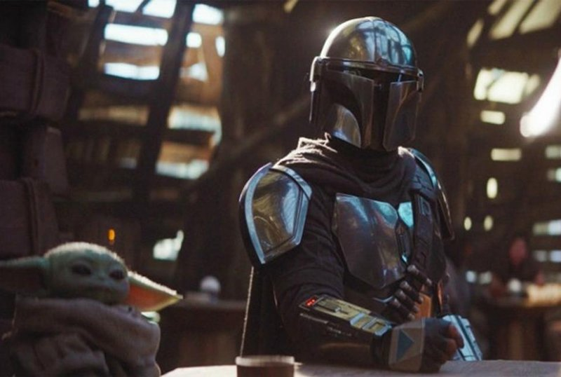 The Mandalorian Season 3 Reportedly In The Works