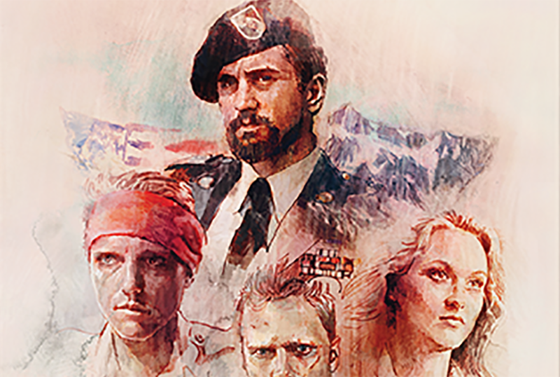 Shout! Factory Bringing The Deer Hunter to 4K UHD For First Time!
